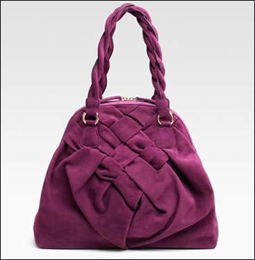 Замшевые сумки Просто модно Part 6Ширина.  Moogugul.  367 pxВысота.
