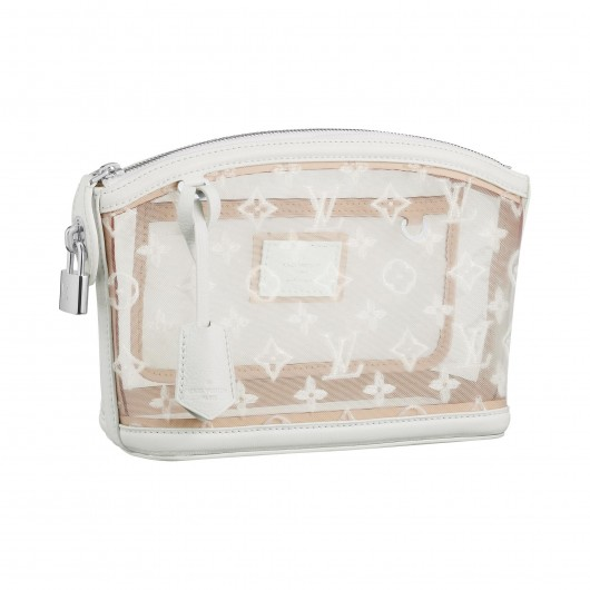 Новый клатч от Louis Vuitton