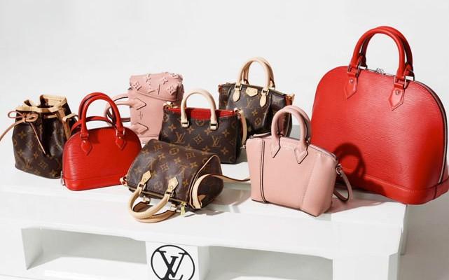 Представляем Louis Vuitton Nano: Ваши Любимые LV Сумки, но крошечных размеров