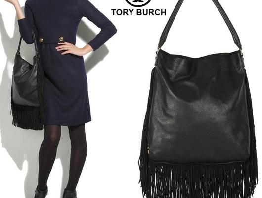 Бохо-шик от Tory Burch