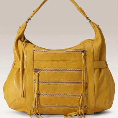 Простая и практичная сумка от Botkier
