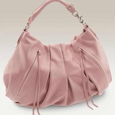 Botkier: сумка Soft Pleated Hobo
