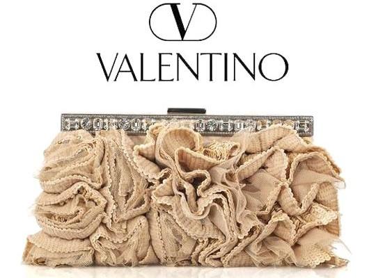 Мастер-класс от Valentino
