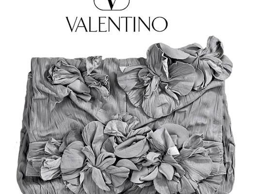 Чего вам будет стоить увлечение Valentino?