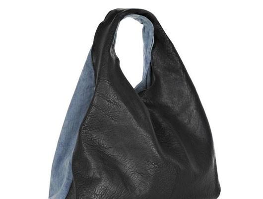 Смелая сумка от Alexander Wang