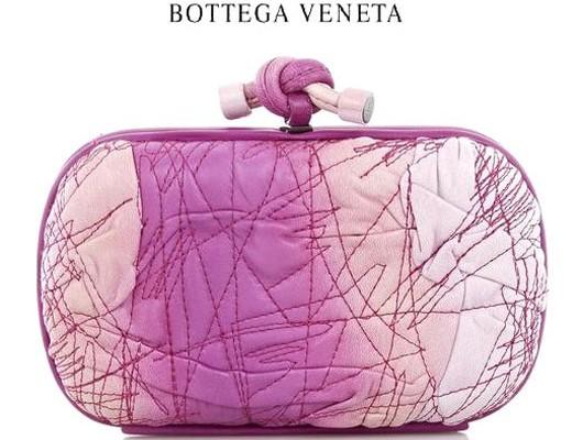 Новая идея от Bottega Veneta