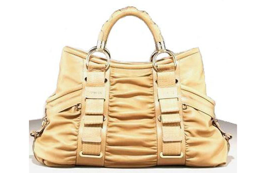 Versace Couture Tote