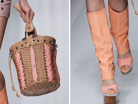 Новый дизайн Versace