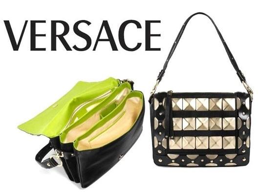 Versace: все должно быть шикарно