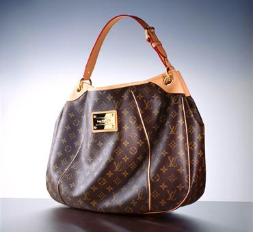 Louis Vuitton: новая версия сумки Galliera