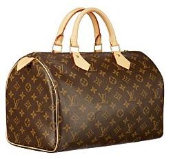 Louis Vuitton: подари себе праздник!