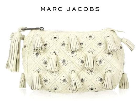 Неформальная сумочка от Marc Jacobs