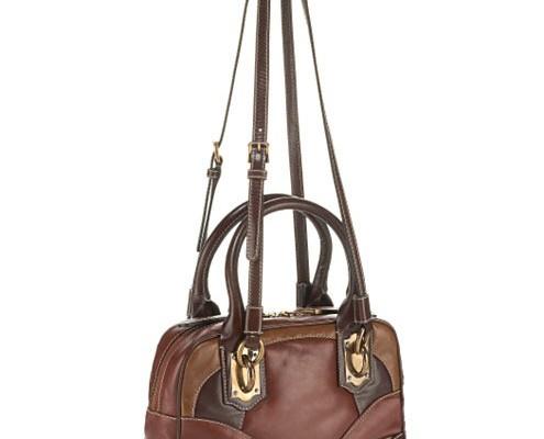 Винтажная сумка от Dolce & Gabbana