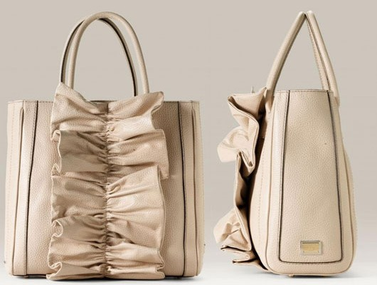 Dolce & Gabbana: шоппер – сумка особая