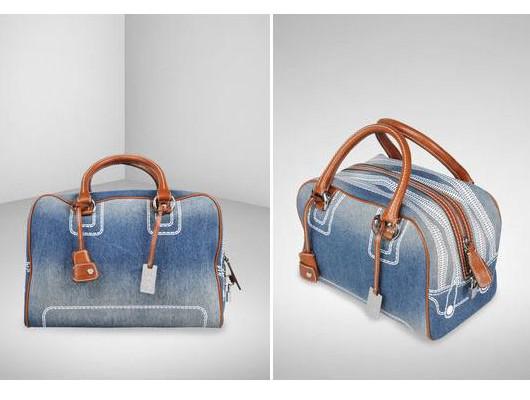 Dolce & Gabbana: призрачная сумка
