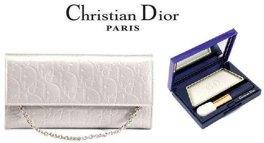 На свидание – с сумочкой от Dior!