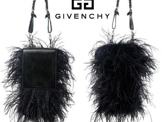 Вечерняя сумочка от Givenchy