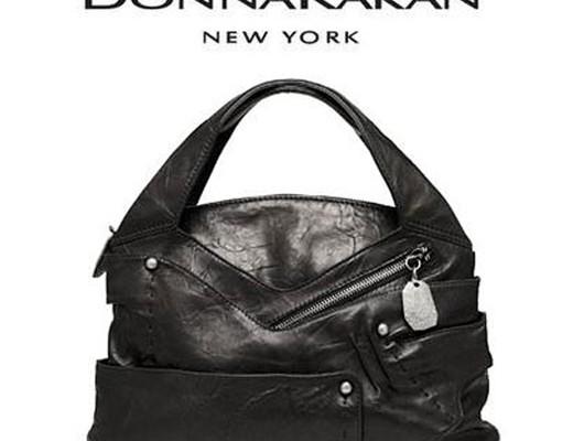 Donna Karan: любительницам порядка посвящается…