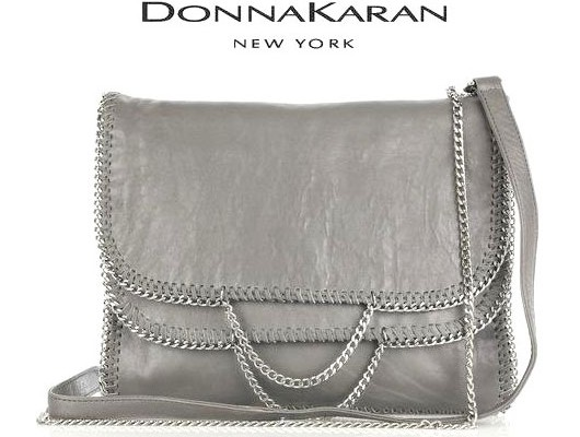 Нотки рокерского шика от DKNY