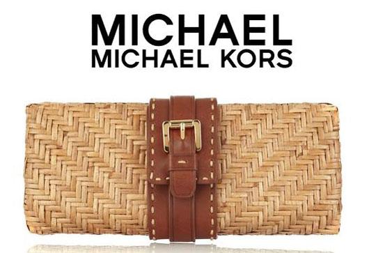 Michael Kors добрался до пальмы!!!