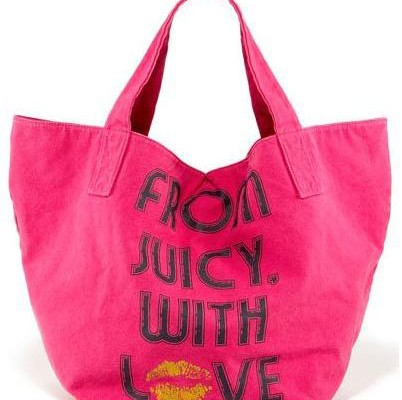 От Juicy Couture с любовью…
