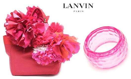 Капелька очарования от Lanvin