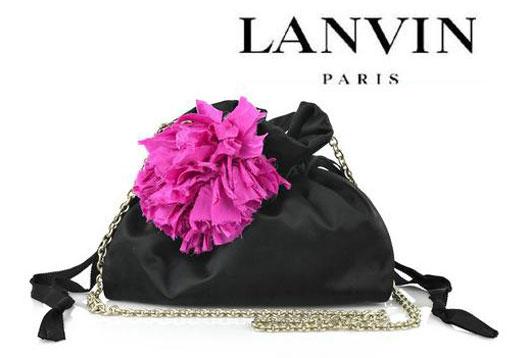 Pochette от Lanvin
