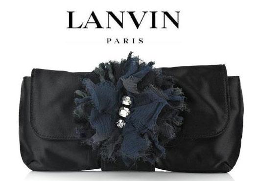 Lanvin: дайте себе свободу