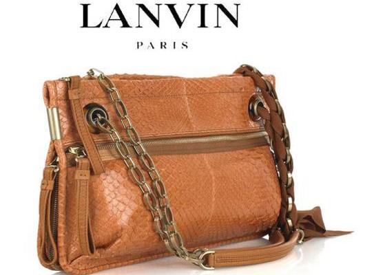 Обновленная Amalia от Lanvin