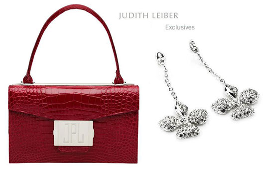 Judith Leiber Astor Collection