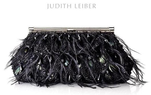 Сверхъестественная сумочка от Judith Leiber