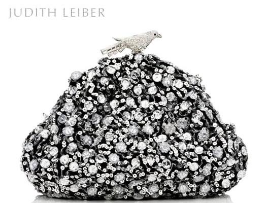 Завораживающая сумочка от Judith Leiber