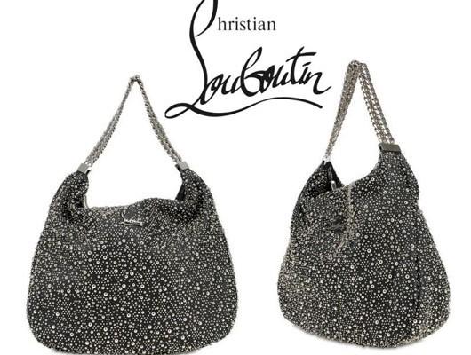 «Звездная» сумка от Christian Louboutin