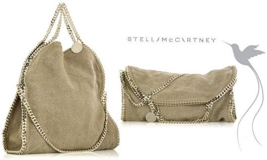 Модная сумка от Stella McCartney