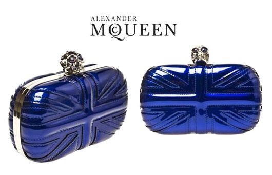 Alexander McQueen: концептуальный дизайн