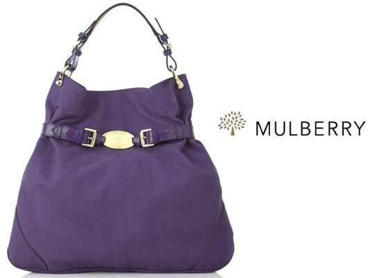 Mulberry: зима будет яркой