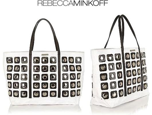 Неожиданная сумка от Rebecca Minkoff