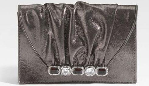Mary Norton: сумочка, которая умеет сверкать