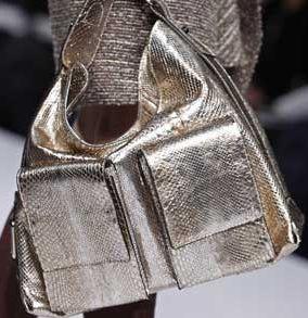 Oscar de la Renta: что будет модно весной 2009?