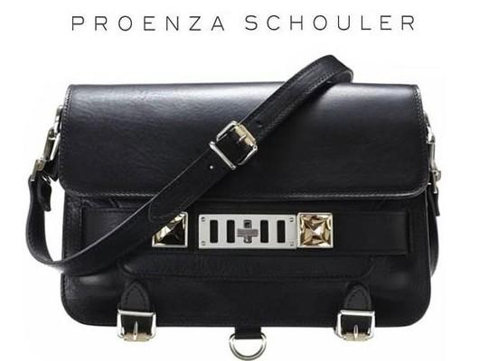 Младшая сестра Proenza Schouler PS1