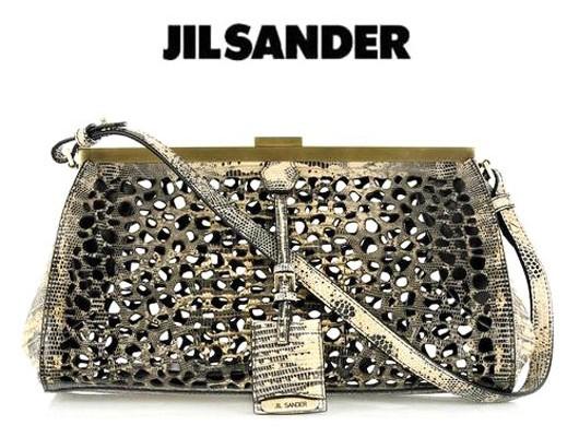 Jil Sander покоряет экзотику
