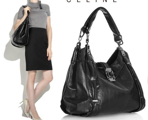 Скрытая экзотика от Celine