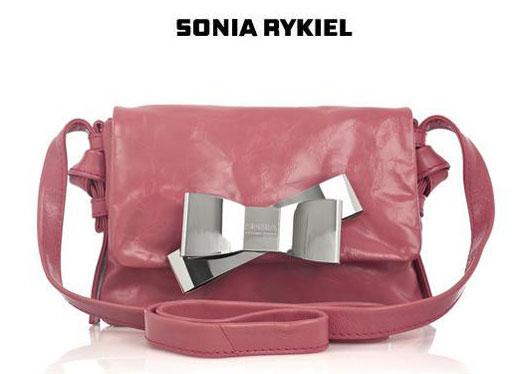 Sonia Rykiel изменяет себе
