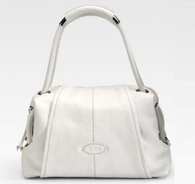 Tod's:  Selleria Bauletto Bag
