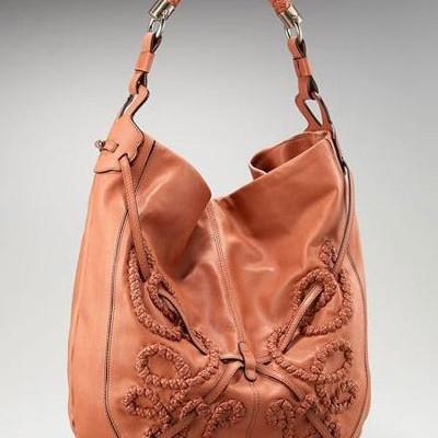 Salvatore Ferragamo: сумка, которая восхищает