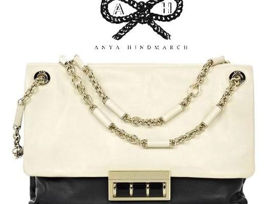 Anya Hindmarch: сумка Cornelia