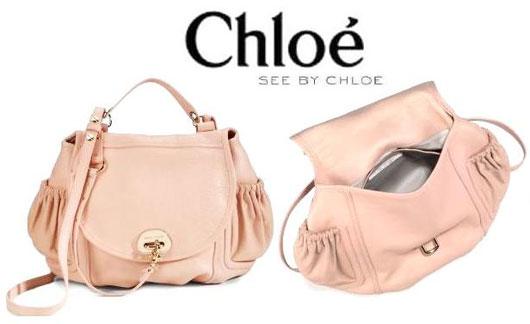 Chloe: женственность, которая всегда в моде
