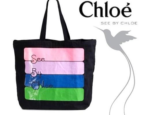 Шик по-дешевке от Chloe
