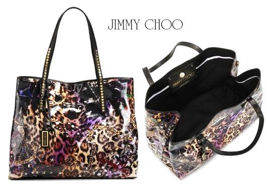 Jimmy Choo сделает отпуск ярким