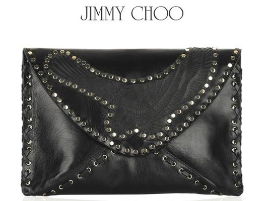 Парите вместе с Jimmy Choo
